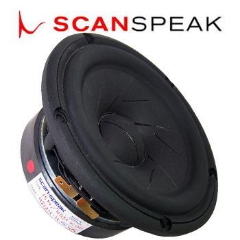 ScanSpeak 15M, 4531K00 Mid Range - Revelator Range