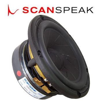 ScanSpeak 15W, 8531K00 MidWoofer - Revelator Range