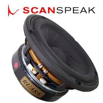 ScanSpeak 15W, 8530K01 MidWoofer