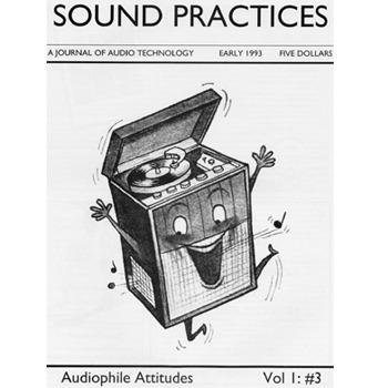 Sound Practices Issue 3