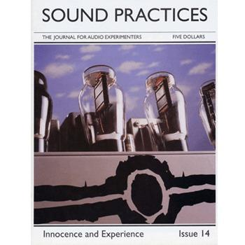 Sound Practices - Vol 2 issue 14