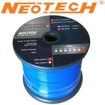Neotech STDST silver multistrand wire