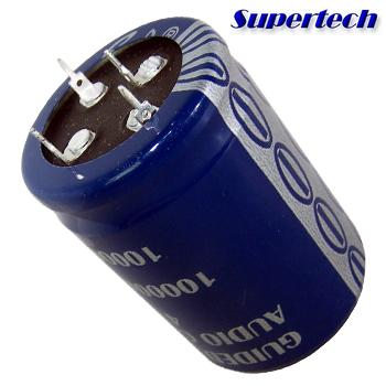 Supertech 4TTN T Network Capacitors