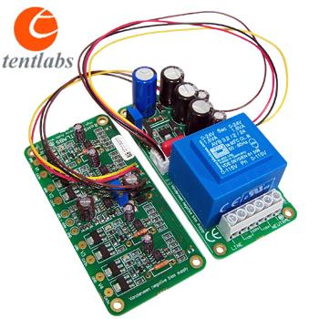 TentLabs Negative Bias Supply Module