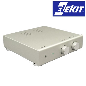 Elekit TU-8500 Tube Pre-amplifier Kit with Phono Stage