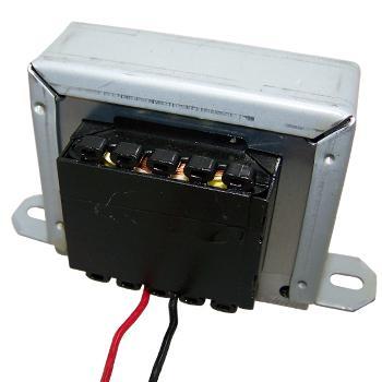 CHOKE25mH2A, 25mH 2A Choke for heater supplies