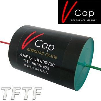 V-Cap TFTF