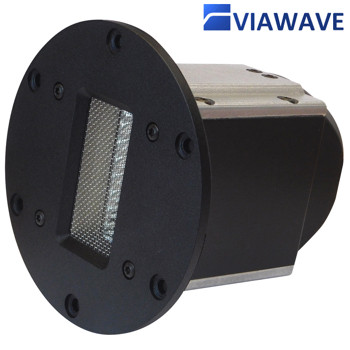 Viawave Audio GRT-145 (4 ohm) Sealed Ribbon Tweeter
