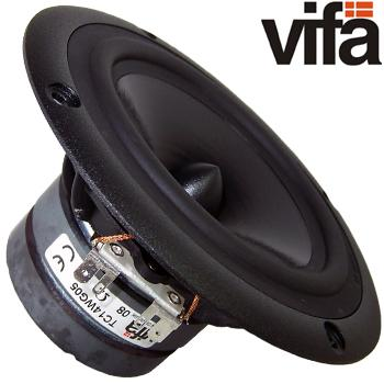 Vifa TC14WG05 8 ohm Woofer