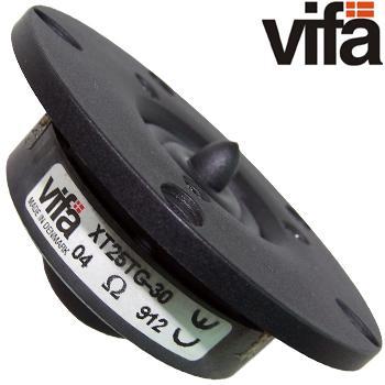Vifa XT25TG-30 4 ohm Tweeter