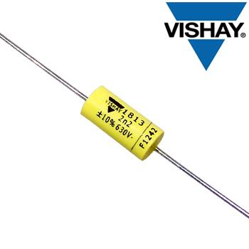 Vishay Polyester Film Capacitors