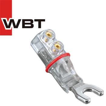 WBT-0661 Ag Signature Nextgen 6mm spade