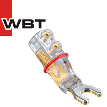 WBT-0661 Cu Topline Nextgen 6mm spade