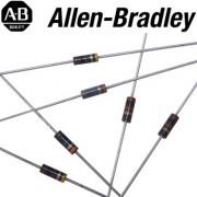 Yet more Allen Bradleys, the 0.25Ws