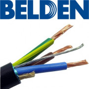 Belden mains cable