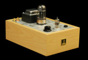 Bottlehead Crack Headphone Amp - Build and Modification