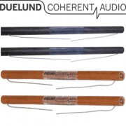 Duelund Resistor Range extended