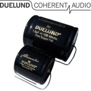 DUELUND Alenander Copper Foil Capacitors