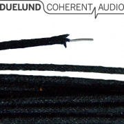 0.4mm Duelund silver wire now in...