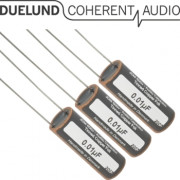 Just arrived the Duelund JDM Tinned Copper Foil