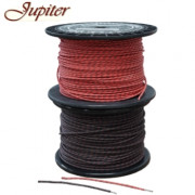 Jupiter Tinned Multistrand Copper in Cotton wire