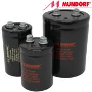 Mundorf ECAP Power Capacitors