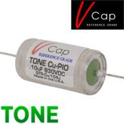V-Cap TONE Capacitors