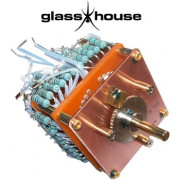 Glasshouse 43 Stepped attenuator