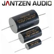 Jantzen Audio Cross Cap Range