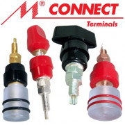 M-Connect Terminals