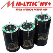 Mundorf HV+ Reservoir Caps