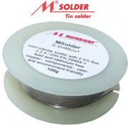 Mundorf`s Msolder now available