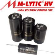 Mundorf`s new 300uF x2, 500V capacitor