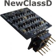 Dexa Technologies new discrete op-amps