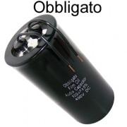OBBLIGATO OIL Reservoir Caps