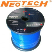 Neotech Silver wire ranges extended