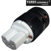 Yarbo Pure Copper IEC plug