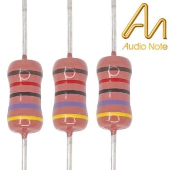 Audio Note Niobium Resistors