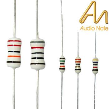 Audio Note 0.5W Silver non-magnetic Tantalum Resistors