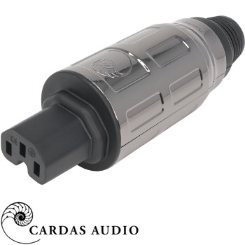 Cardas E5 Power Connectors