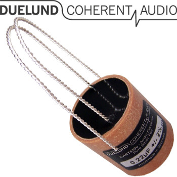 Duelund Silver CAST offer...