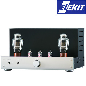 Elekit Single Ended Tube Amplifier kits