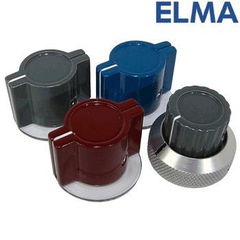 New Knobs from Elma