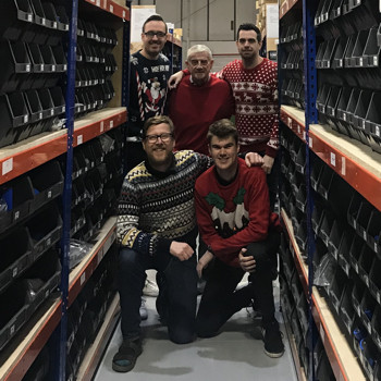 Merry Christmas and Happy New Year from the Hi-Fi Collective team
