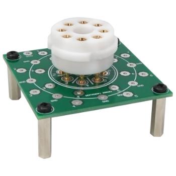 JA DIY valve PCBs