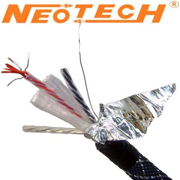 Neotech UP-OCC Pure Silver Interconnects