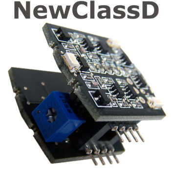 NewClass D Ultimate op-amps now in