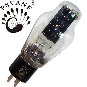 PSVANE 300B Western Electric Replica