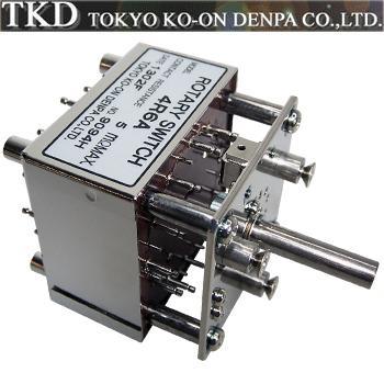 TKD Ko-on 4R6A 4 pole 6 way Selector Switch