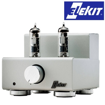 Two new valve kits from Elekit